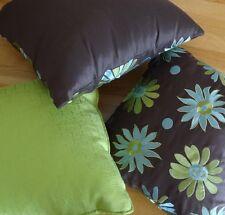 Pier 1 Import Decorative Pillow Set of 3 - Brand New - Retail $150