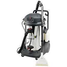 Commercial Carpet UPHOLSTERY Cleaner Bananas Machine-LAVOR Solaris IF