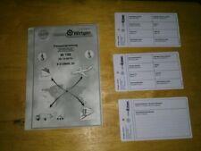 Wirtgen Group W150 Transportation Instructions
