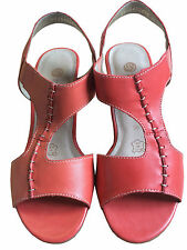 Remonte 100% Leather Low Heel (0.5-1.5 in.) Shoes for Women