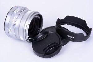 Fuji 16mm/2.8 R WR Super EBC XF Fujinon Aspherical 9BA06946