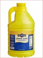 2/PACK Lemon Juice - 1 Gallon