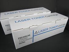 2 x Samsung MLT-D103L Compatible toner for ML2950 2951 2955 SCX4729FW with chip