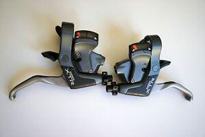 Bremsschalthebel Shimano Deore XTR ST-M951 3x8