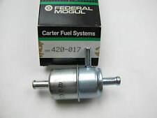 Carter 420-017 Fuel Filter