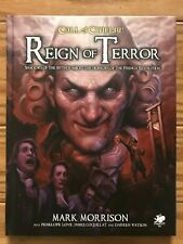 Call of Cthulhu - Reign of Terror