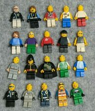 LEGO Mixed Lot of 20 Minifigs Minifigures - Vintage to Current #004
