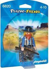 6820 Blister Bandido playmofriends playmobil,cuatrero,cowboy