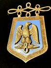 French Foreign Legion Badge  (best price) # G - 86