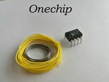 onechip modchip for PAL psone only (slim psx, ps1, playstation 1, PS 1, chip)