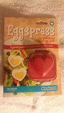 eggspress heart shaped egg mold