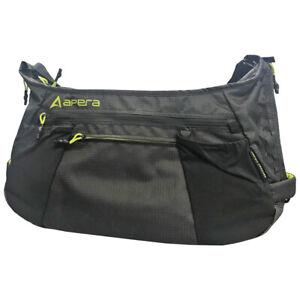 Apera Performance Medium (32L) Duffel Gym Bag Gray NEW