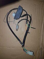 Peugeot Jetforce 50 TSDI  Left Hand Side Head light Lamp Indicator Wiring Loom