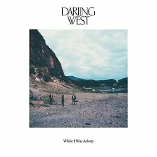 DARLING WEST - WHILE I WAS ASLEEP - NEW CD ALBUM