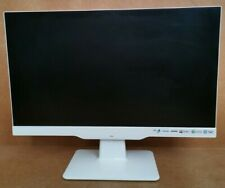 "ViewSonic VX2263Smhl, 22"" White LED 1080p Entertainment PC Gaming Monitor HDMI"