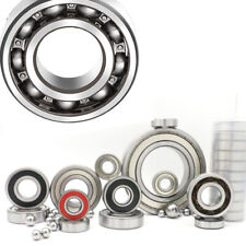 Connect Rotating Bearing Alloy Steel Bearing Parts Lot Model for Various Machine