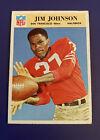 1966 Philadelphia Football Cards 52