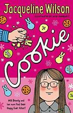 Cookie, Jacqueline Wilson | Paperback Book | 9780552558310 | NEW