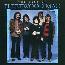 The Best Of Fleetwood Mac von Fleetwood Mac (1996)