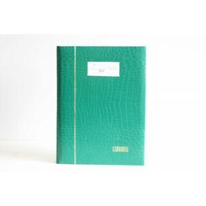 COLLECTION DE TIMBRES/BLOCS DE MONACO 1983-1987, VF 272€, ALBUM LINDNER