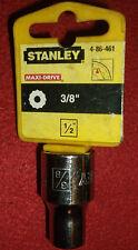 3/8 Stanley prise 1/2 MOTEUR Maxi-drive