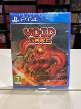 Void Gore / Red Art games / PS4 / 999 Copies WW