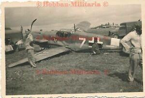 W180 Messerschmitt Me Bf 109 Flugzeug camo Staffelwappen Emblem Jagdgeschwader 3