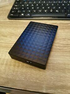 """externes Gehäuse für Festplatte 2,5"""" bis 15mm Bauhöhe SATA 6Gb/s USB 3.2 Gen 1x1"""