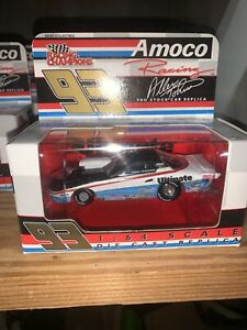 Racing Champions Amoco Racing #93 Allen Johnson Pro Stock Car 1/64 Diecast New