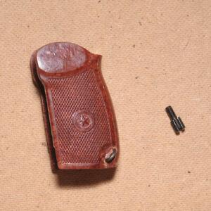 CO2 Baikal MP-654K 1-4th Gen's authentic grip (handle) + screw
