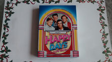 HAPPY DAYS SAISON 1 avec Fonzie (Henry Winkler) et Richie (Ron Howard)