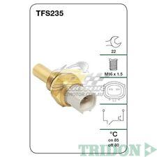 TRIDON FAN SWITCH FOR Hyundai Accent 08/02-12/02 1.3L(G4EA) SOHC 12V(Petrol)