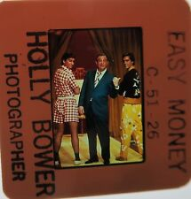 EASY MONEY CAST Rodney Dangerfield Joe Pesci Candice Azzara 1983  SLIDE 1