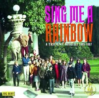 Various Artists - Sing Me a Rainbow: A Trident Anthology 1965-1967 [New CD] UK -