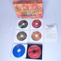 The Command & Conquer Collection PC by Electronic Arts MISSING Yuri's Revenge