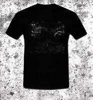 Nortt metal Xasthur Forgotten Tomb Nocturnal Depression T-shirt S M L XL 2XL