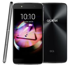 """Alcatel One Touch Idol 4 