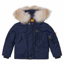parajumpers right hand boy parka RRP£575 size AGE 8
