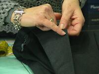Guida tutorial per la rilevazione della taglia dell'abito uomo su misura Corsari