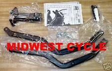 NEW GIVI Top Mounting Arms (PN# 329F): 1994-1995 Yamaha FZR600