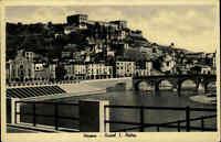 Feldpostkarte aus VERONA Italien Castel S. Pietro Cartolina Feldpost gelaufen