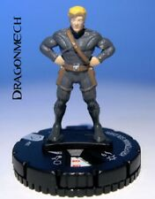 HeroClix Superman #002 Kryptonian Soldier