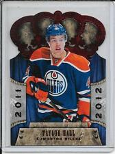 11-12 Crown Royale Taylor Hall Red # 34