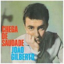 Gilberto Joao Chega De Saudade UK vinyl LP NEW sealed