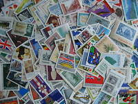 CANADA collection of 225 different nice MNH stamps primarily 1960-80s era