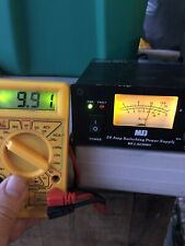 MFJ-4230MV Compact Switching Power Supply 13.8VDC