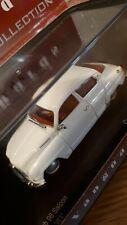 CORGI / Lledo - Vanguards Collection - Saab 96 Saloon White W1 - Limited Edition