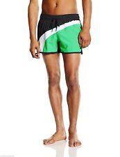 76947b2d61 Costume Boxe Shorts Mare Puma Fun Formstripe uomo pantaloncino Nuoto Taglia  XS