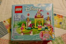 LEGO 41144 Disney Princess Petite's Royal Stable (75 pcs) New! Free Shipping!