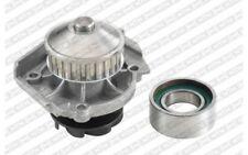 SNR Bomba de agua+kit correa distribución Para FIAT PANDA KDP458.360
